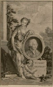 L'Archive du mardi #7: Gravelot