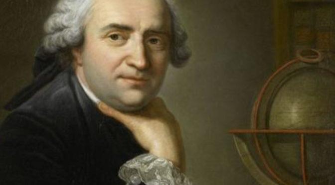 Parution : Une carrière de géographe au siècle des Lumières, Jean-Baptiste d'Anville